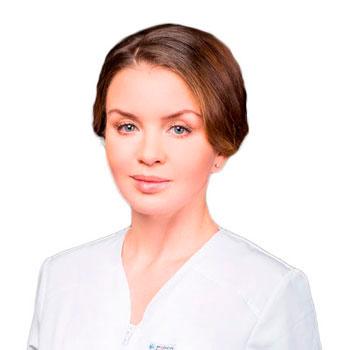 Масленникова Ольга Вячеславовна