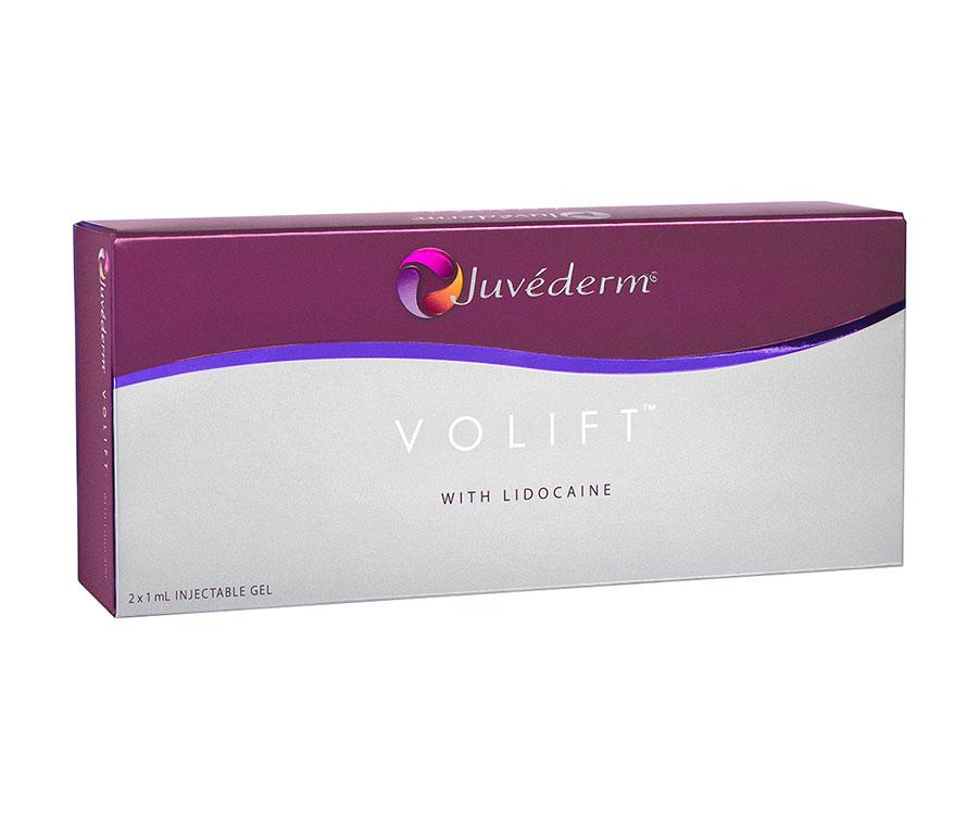 Juvederm Volift (ювидерм волифт)