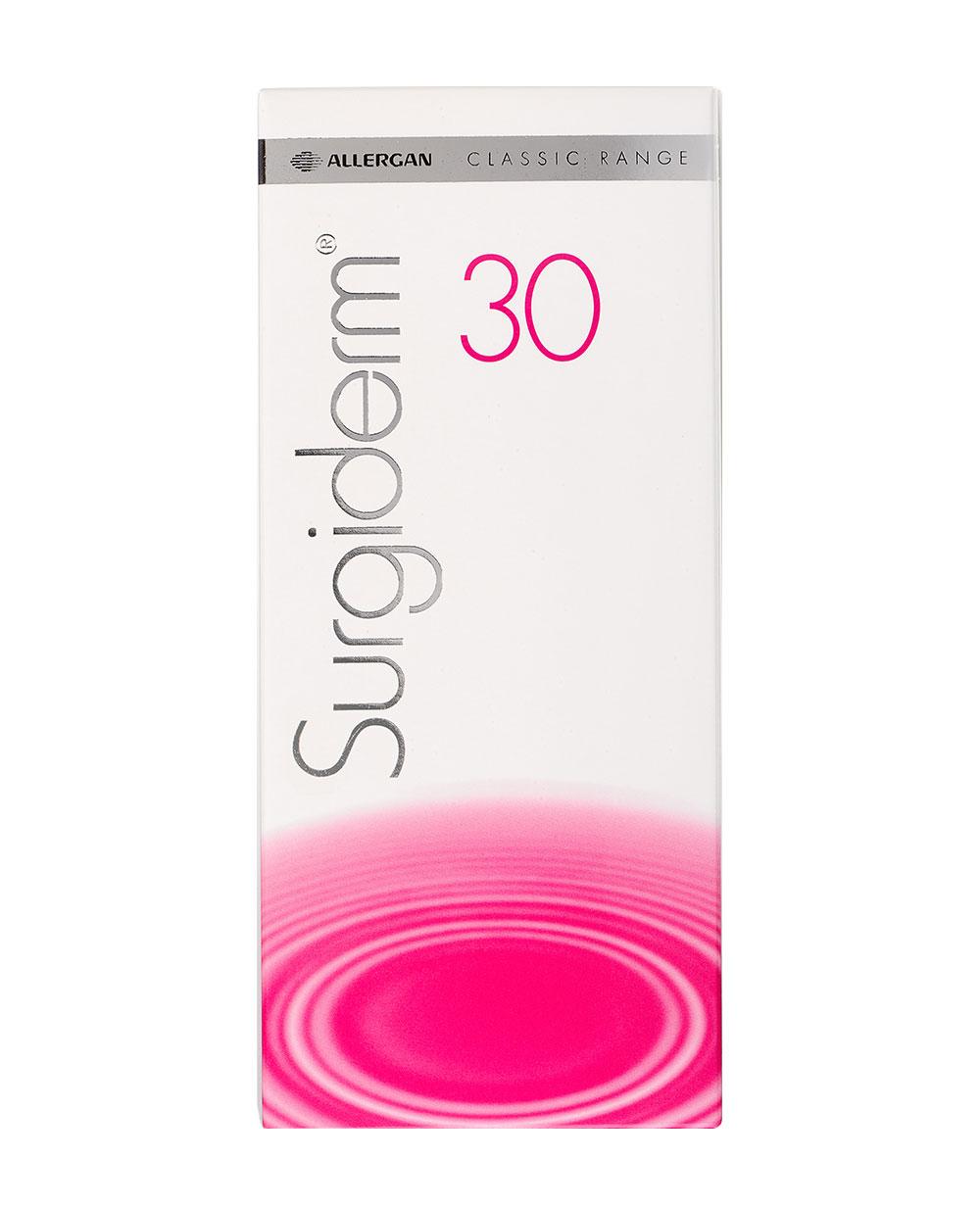 Surgiderm 30