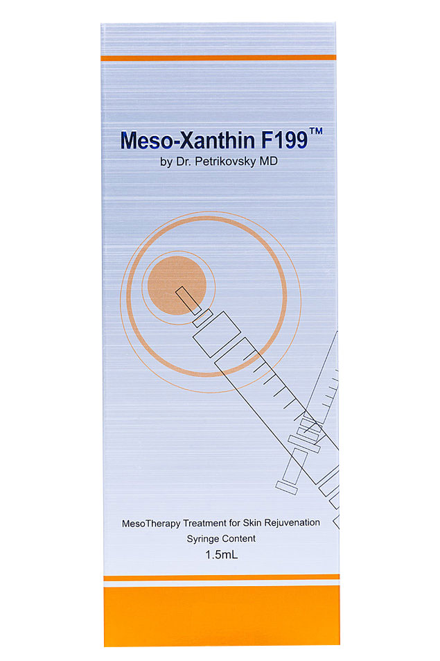 MesoXanthin F199