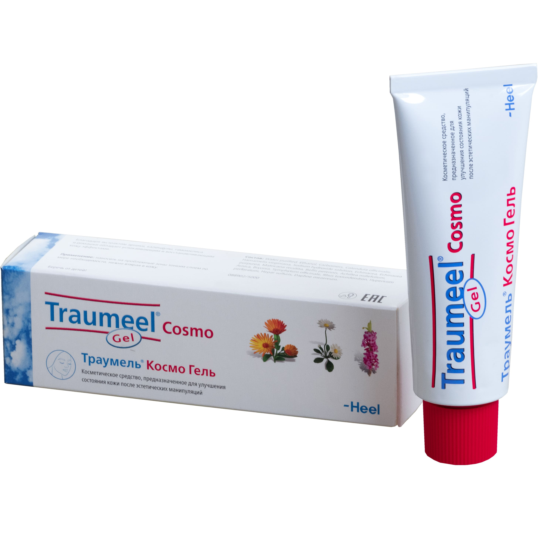 Trameel® Cosmo Gel (Траумель® Космо гель)